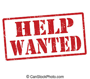 help wanted clip art vector graphics 763 help wanted eps clipart rh canstockphoto com Science Clip Art Thank You Clip Art