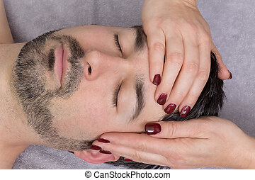 help with headache