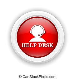 helpdesk, ikon
