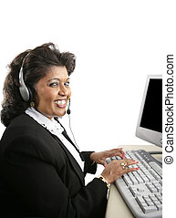 Helpful Indian Tech Support