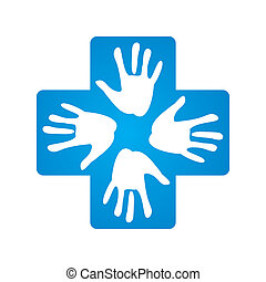 helping-hand - sign - a helping hand
