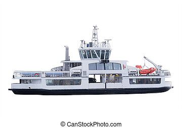 passanger boats