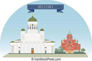 Helsinki  - Helsinki, Finland. For you design