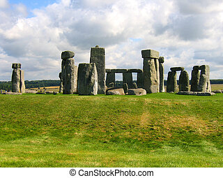 henge , πέτρα , αγγλία