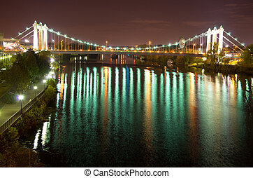 Hennepin Avenue Bridge