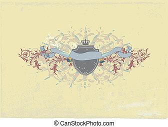 heraldic, 保護