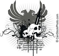 heraldic coat of arms 5