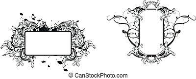 heraldic coat of arms copyspace3