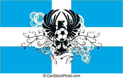 heraldic shield coat of arms fut6