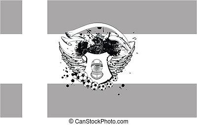 heraldic shield coat of arms fut7