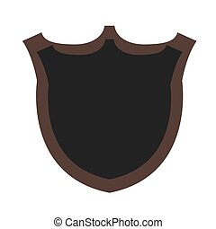 heraldik, skydda