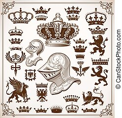 Heraldry Resources