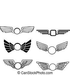 heraldyczny, symbol