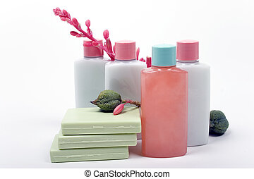 herbário, higiene