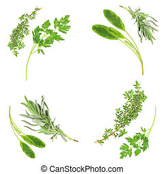 Herb Selection