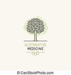 Herbal and alternative medicine