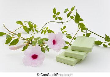Bar Soap - Herbal Bar Soap