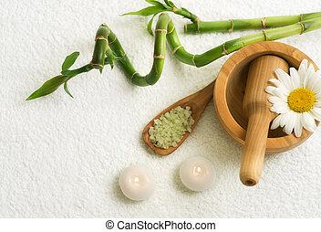 herbal, kurort