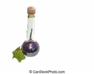 herbal liqueur