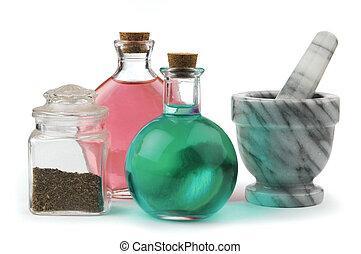 herbal orvoslás