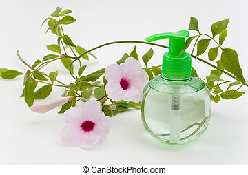Soft Soap - Herbal Soft Soap
