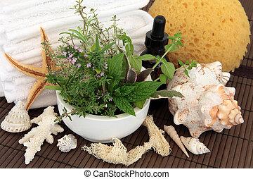 Herbal Spa Treatment