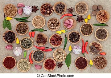 Herbs n Spices is Nice