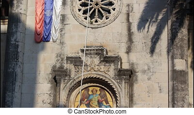 Herceg Novi, St Michael Archangel