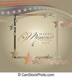 herdenkingsdag, vrolijke