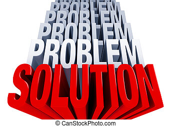 here!, solução