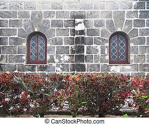 herencia, iglesia
