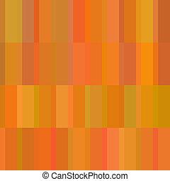 herfst, geometrisch, warme, schaduwen, achtergrond