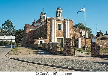 Jesuit estancia - Heritage Jesuit estancia in Jesus Maria,...