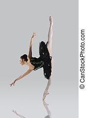 hermoso, ballet