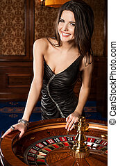 hermoso, juegos,  casino, morena