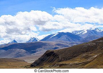 hermoso, paisaje