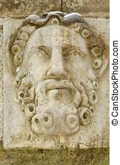 Heroes of Greek mythology. - The heroes of the Greek...