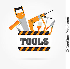 herramientas, diseño