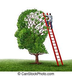 hersenen, examen