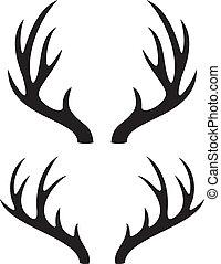 hert horns