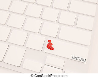 Mautfreie Dating-Chat-Linien