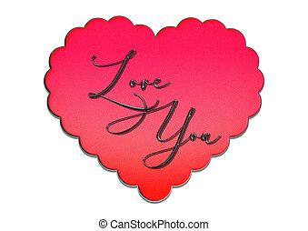Herz, Sie, Liebe - herz, sie, liebe