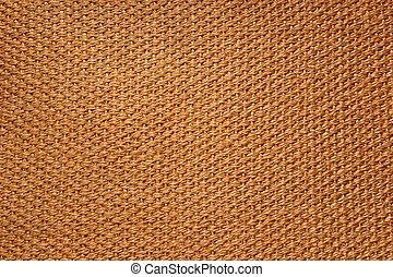 Hessian Matting - Woven hessian matting