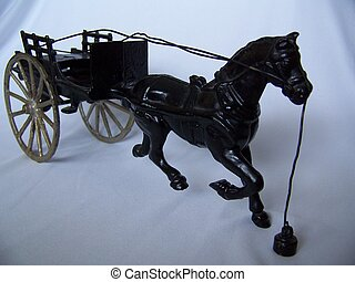 hest buggy