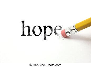 het gumen, hoop