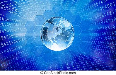 het internet, toekomst