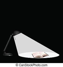 het verlichten, boek