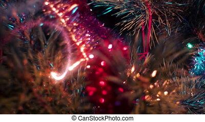 heureux, intro, nouvel an