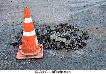heuvels, ????? ?????f???a?, asfalt