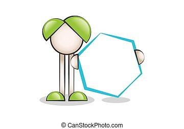 Hexagon Message Boards